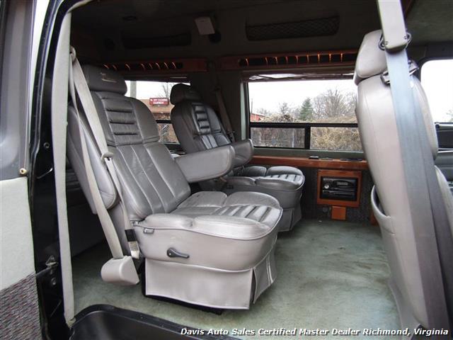 2000 Dodge Ram Van 1500 Full Size High Top Conversion By LA West - Photo 20 - Richmond, VA 23237
