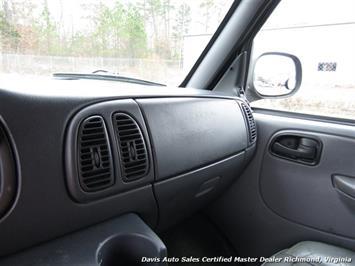 2000 Dodge Ram Van 1500 Full Size High Top Conversion By LA West - Photo 18 - Richmond, VA 23237