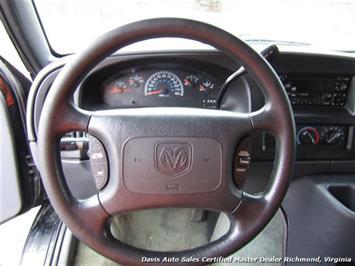 2000 Dodge Ram Van 1500 Full Size High Top Conversion By LA West - Photo 16 - Richmond, VA 23237