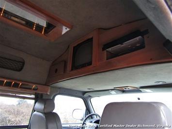 2000 Dodge Ram Van 1500 Full Size High Top Conversion By LA West - Photo 22 - Richmond, VA 23237