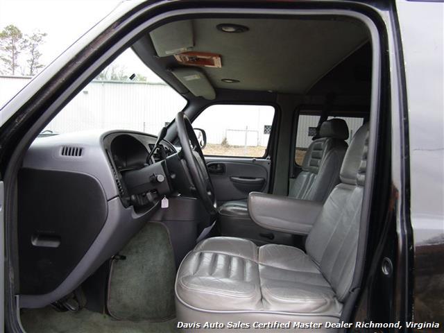 2000 Dodge Ram Van 1500 Full Size High Top Conversion By LA West - Photo 13 - Richmond, VA 23237
