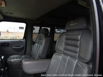 2000 Dodge Ram Van 1500 Full Size High Top Conversion By LA West - Photo 14 - Richmond, VA 23237