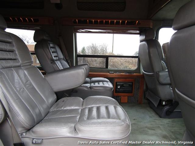 2000 Dodge Ram Van 1500 Full Size High Top Conversion By LA West - Photo 21 - Richmond, VA 23237