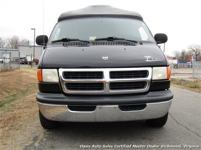 2000 Dodge Ram Van 1500 Full Size High Top Conversion By LA West - Photo 8 - Richmond, VA 23237
