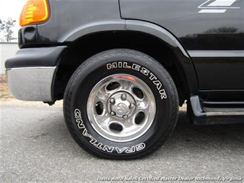 2000 Dodge Ram Van 1500 Full Size High Top Conversion By LA West - Photo 10 - Richmond, VA 23237