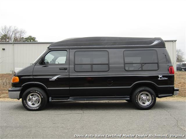 2000 Dodge Ram Van 1500 Full Size High Top Conversion By LA West - Photo 2 - Richmond, VA 23237