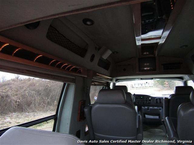 2000 Dodge Ram Van 1500 Full Size High Top Conversion By LA West - Photo 29 - Richmond, VA 23237