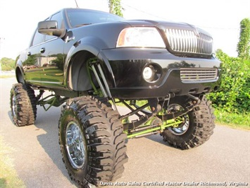 2001 Ford F-150 XLT Lifted Superchaged Lincoln Conversion (SOLD) - Photo 17 - Richmond, VA 23237