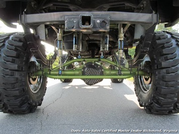 2001 Ford F-150 XLT Lifted Superchaged Lincoln Conversion (SOLD) - Photo 9 - Richmond, VA 23237