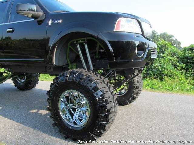 2001 Ford F-150 XLT Lifted Superchaged Lincoln Conversion (SOLD) - Photo 18 - Richmond, VA 23237