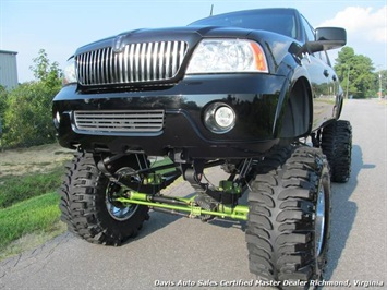 2001 Ford F-150 XLT Lifted Superchaged Lincoln Conversion (SOLD) - Photo 4 - Richmond, VA 23237
