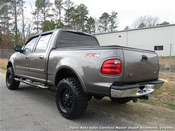 2003 Ford F-150 Lariat FX4 Lifted 4X4 Super Crew Cab (SOLD) - Photo 3 - Richmond, VA 23237