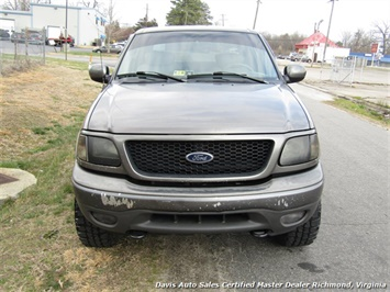 2003 Ford F-150 Lariat FX4 Lifted 4X4 Super Crew Cab (SOLD) - Photo 34 - Richmond, VA 23237