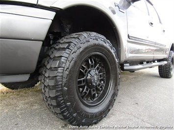 2003 Ford F-150 Lariat FX4 Lifted 4X4 Super Crew Cab (SOLD) - Photo 16 - Richmond, VA 23237