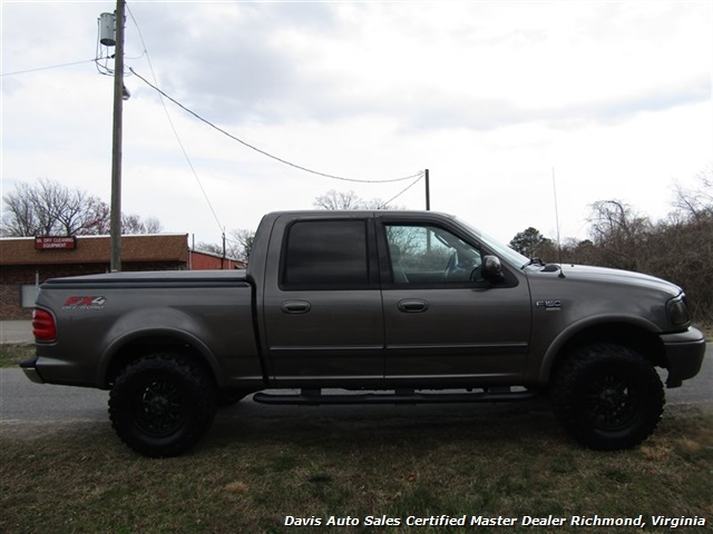 2003 Ford F-150 Lariat FX4 Lifted 4X4 Super Crew Cab (SOLD) - Photo 13 - Richmond, VA 23237