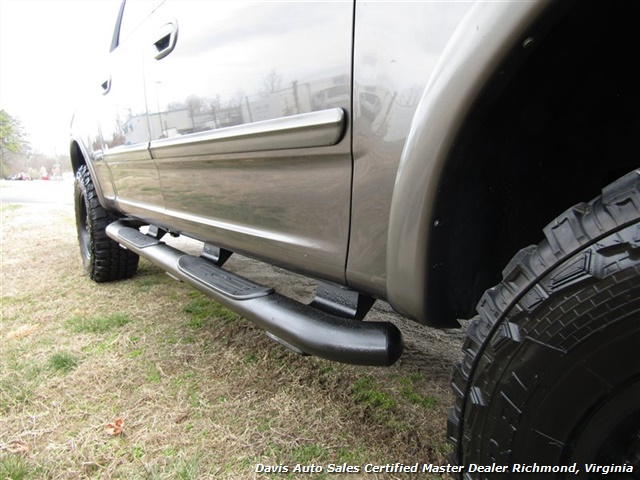2003 Ford F-150 Lariat FX4 Lifted 4X4 Super Crew Cab (SOLD) - Photo 29 - Richmond, VA 23237