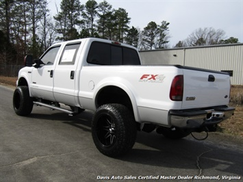 2006 Ford F-250 Super Duty Lariat Diesel Lifted Bulletproof 4X4 - Photo 3 - Richmond, VA 23237