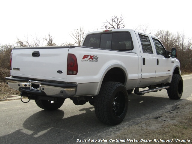 2006 Ford F-250 Super Duty Lariat Diesel Lifted Bulletproof 4X4 - Photo 11 - Richmond, VA 23237