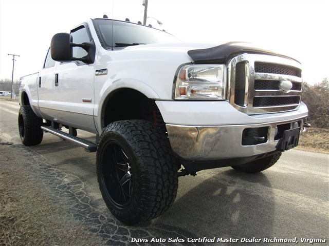 2006 Ford F-250 Super Duty Lariat Diesel Lifted Bulletproof 4X4 - Photo 42 - Richmond, VA 23237