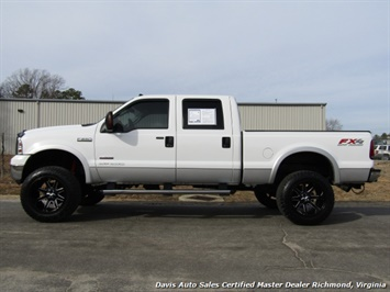 2006 Ford F-250 Super Duty Lariat Diesel Lifted Bulletproof 4X4 - Photo 2 - Richmond, VA 23237