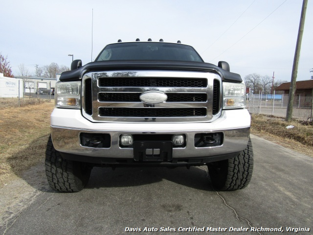 2006 Ford F-250 Super Duty Lariat Diesel Lifted Bulletproof 4X4 - Photo 47 - Richmond, VA 23237