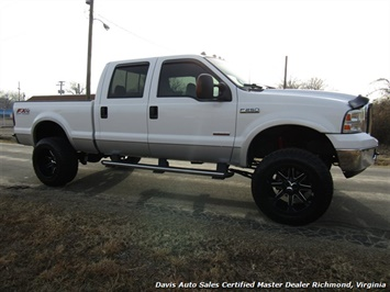 2006 Ford F-250 Super Duty Lariat Diesel Lifted Bulletproof 4X4 - Photo 22 - Richmond, VA 23237