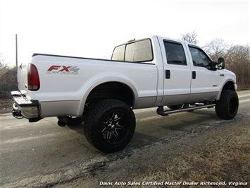 2006 Ford F-250 Super Duty Lariat Diesel Lifted Bulletproof 4X4 - Photo 44 - Richmond, VA 23237
