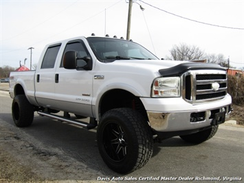 2006 Ford F-250 Super Duty Lariat Diesel Lifted Bulletproof 4X4 - Photo 46 - Richmond, VA 23237