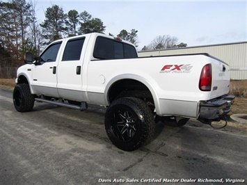 2006 Ford F-250 Super Duty Lariat Diesel Lifted Bulletproof 4X4 - Photo 45 - Richmond, VA 23237