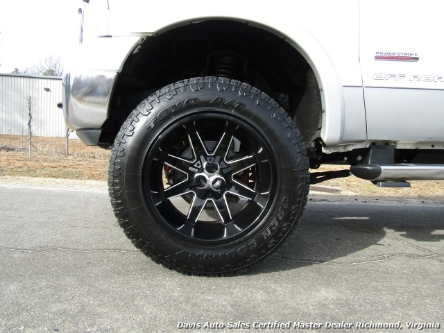 2006 Ford F-250 Super Duty Lariat Diesel Lifted Bulletproof 4X4 - Photo 10 - Richmond, VA 23237