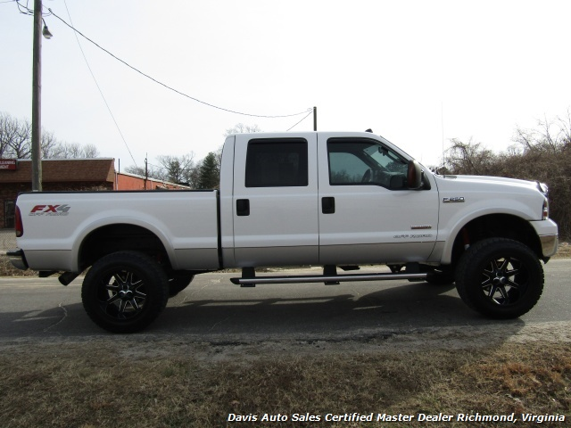 2006 Ford F-250 Super Duty Lariat Diesel Lifted Bulletproof 4X4 - Photo 12 - Richmond, VA 23237