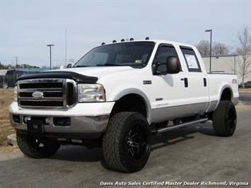 2006 Ford F-250 Super Duty Lariat Diesel Lifted Bulletproof 4X4 - Photo 1 - Richmond, VA 23237