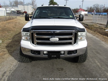 2006 Ford F-250 Super Duty Lariat Diesel Lifted Bulletproof 4X4 - Photo 48 - Richmond, VA 23237