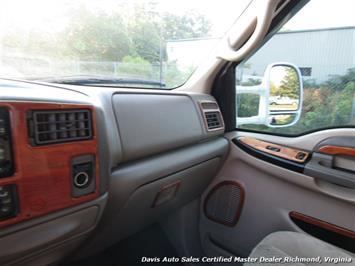 2001 Ford F-350 Super Duty XL 7.3 Diesel Western Hauler Dually Crew Cab Long Bed - Photo 23 - Richmond, VA 23237