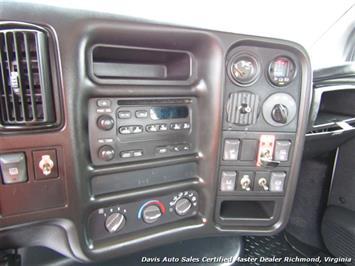 2006 GMC Kodiak Topkick C 5500 6.6 Duramax Turbo Diesel 4X4 Crew Cab Dually - Photo 7 - Richmond, VA 23237
