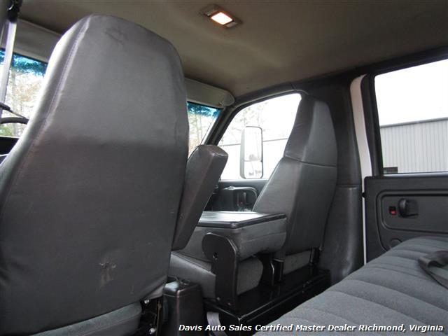 2006 GMC Kodiak Topkick C 5500 6.6 Duramax Turbo Diesel 4X4 Crew Cab Dually - Photo 29 - Richmond, VA 23237