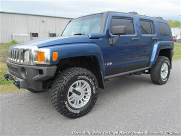 2006 Hummer H3 Adventure 4X4 Off Road SUV
