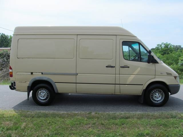 2006 Dodge Sprinter 2500 140 WB SOLD