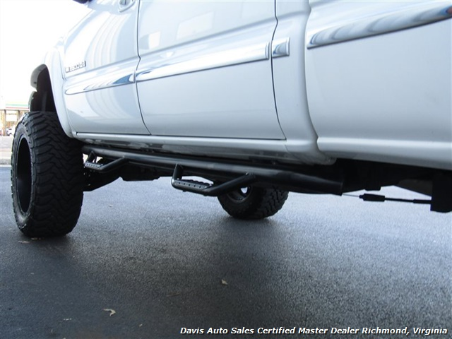 2002 GMC Sierra 2500 HD SLE Lifted 4X4 Loaded Crew Cab Short Bed - Photo 15 - Richmond, VA 23237