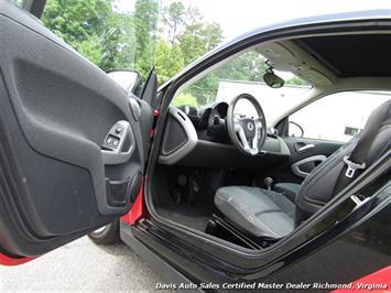 2010 Smart Car fortwo passion 2 Door Hatchback Mercedes - Photo 16 - Richmond, VA 23237