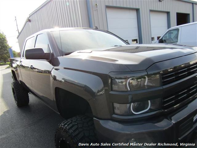 2015 Chevrolet Silverado 2500 HD LT Duramax Diesel Lifted