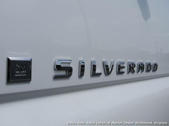 2002 Chevrolet Silverado 2500 HD LS Lifted 4X4 Extended Cab Short Bed Low Miles - Photo 21 - Richmond, VA 23237