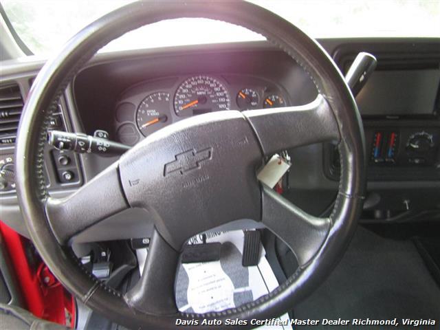 2003 Chevrolet Silverado 1500 LS Z71 Off Road Lifted 4X4 Extended Cab Short Bed - Photo 6 - Richmond, VA 23237