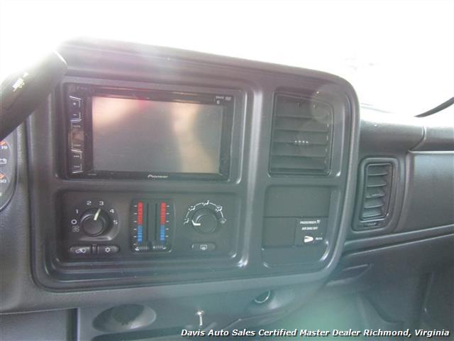 2003 Chevrolet Silverado 1500 LS Z71 Off Road Lifted 4X4 Extended Cab Short Bed - Photo 7 - Richmond, VA 23237