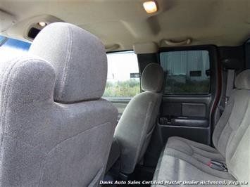 2003 Chevrolet Silverado 1500 LS Z71 Off Road Lifted 4X4 Extended Cab Short Bed - Photo 19 - Richmond, VA 23237
