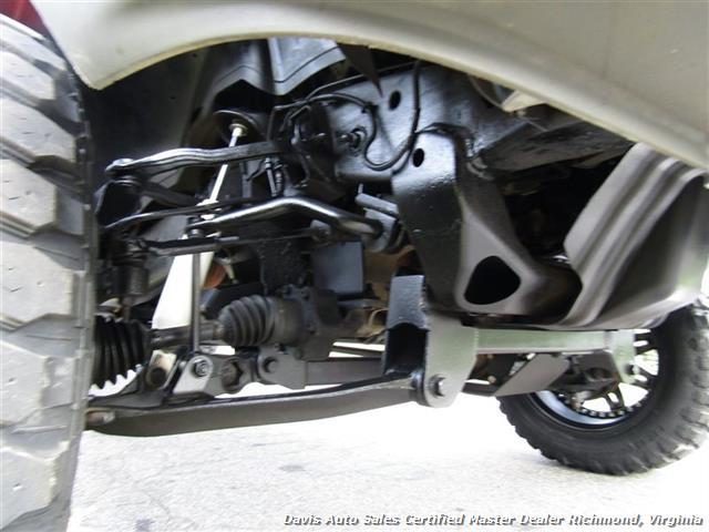 2003 Chevrolet Silverado 1500 LS Z71 Off Road Lifted 4X4 Extended Cab Short Bed - Photo 22 - Richmond, VA 23237