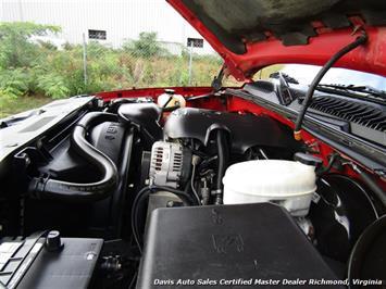 2003 Chevrolet Silverado 1500 LS Z71 Off Road Lifted 4X4 Extended Cab Short Bed - Photo 32 - Richmond, VA 23237