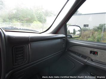 2003 Chevrolet Silverado 1500 LS Z71 Off Road Lifted 4X4 Extended Cab Short Bed - Photo 15 - Richmond, VA 23237