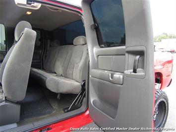 2003 Chevrolet Silverado 1500 LS Z71 Off Road Lifted 4X4 Extended Cab Short Bed - Photo 18 - Richmond, VA 23237