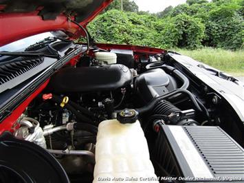 2003 Chevrolet Silverado 1500 LS Z71 Off Road Lifted 4X4 Extended Cab Short Bed - Photo 33 - Richmond, VA 23237